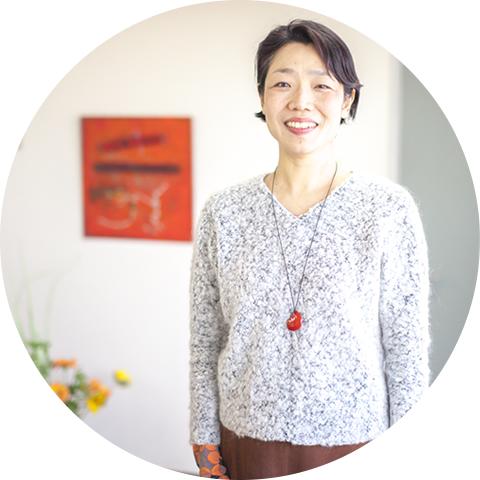 社会福祉法人多摩棕櫚亭協会 理事長 小林 由美子