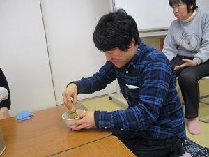2017お茶会⑯