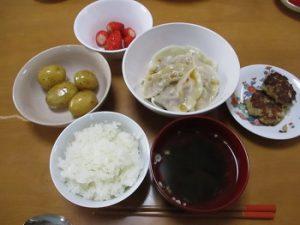 2.16昼食会②